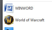 WordOverWarcraft